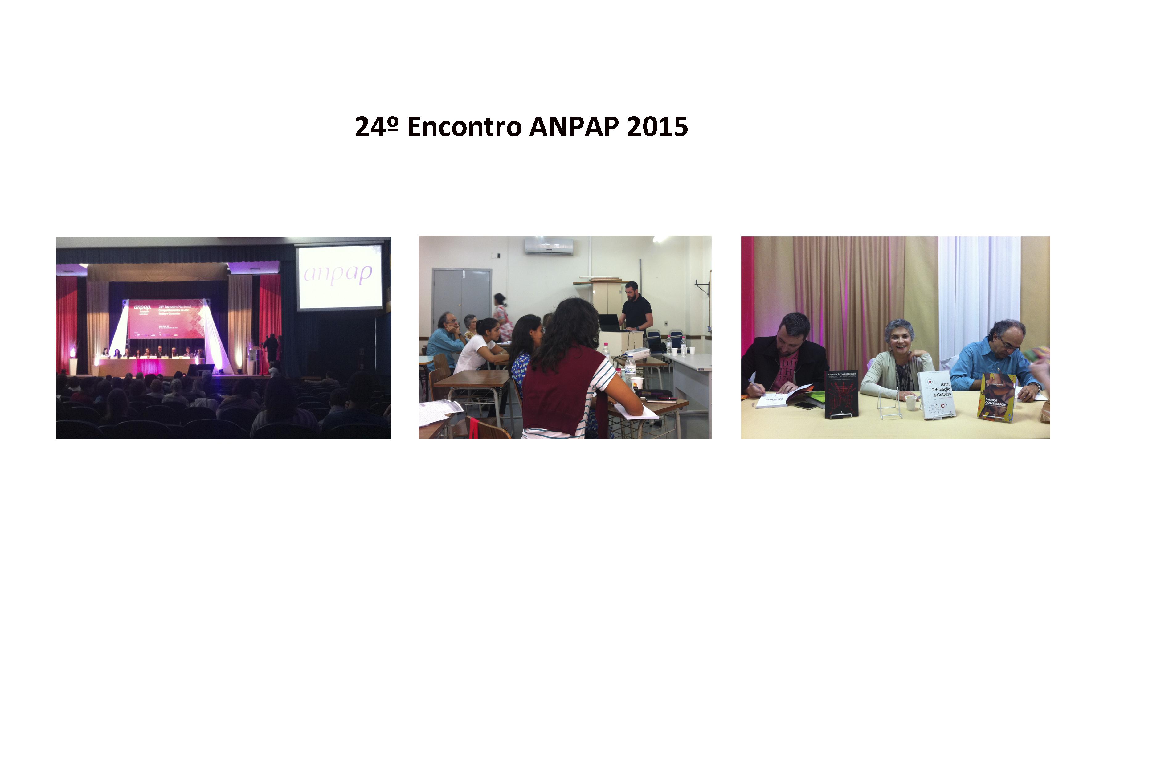 Anpap
